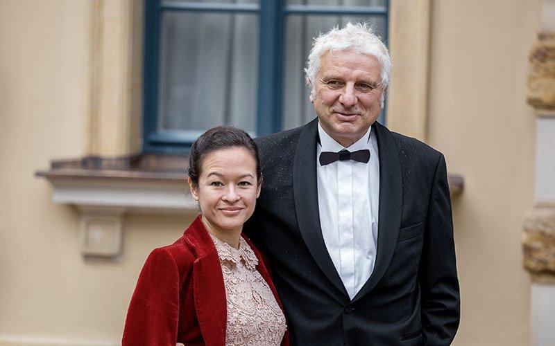 Richard's Magazin | Festspiele Bayreuth | Premiere 2017