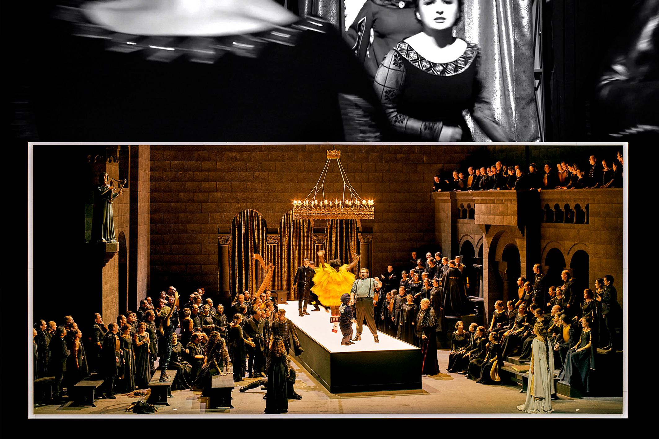 Tannhäuser   Bayreuther Festspiele 2019   Richard's Magazin